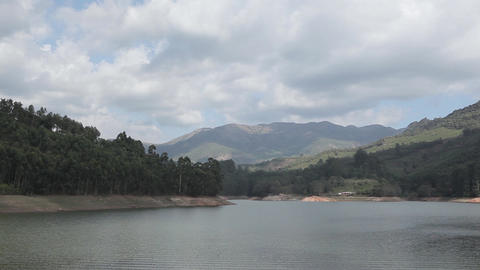 Landscapes In Munnar India 2