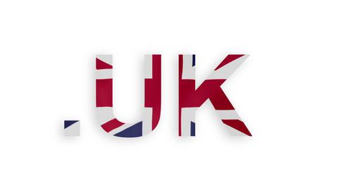 4K UK - Internet Domain of United Kingdom Live Action