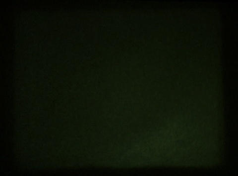 8mm film dust Footage