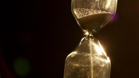 sand clock Footage
