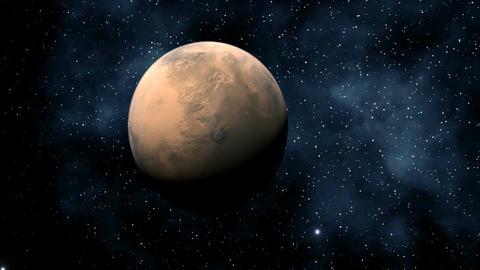 Mars Stock Video Footage