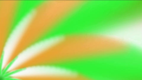 color light rays in space,windmill,Leaves,sun,fans,wind,feather,flower,petal,pistil Animation