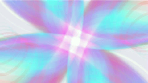flower fancy wedding background,laser grid ray light tech... Stock Video Footage