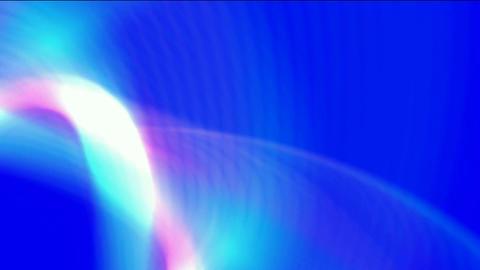 blue laser rays light pilse energy field,radio... Stock Video Footage