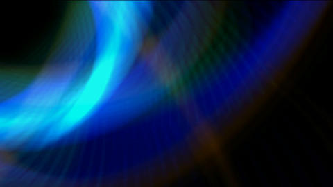 swirl laser rays light pilse energy field Stock Video Footage