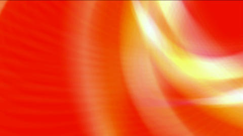 shine golden fire laser rays light pilse energy... Stock Video Footage
