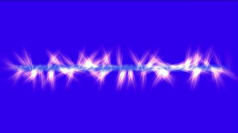 blue light beam jet purple rays,laser weapons,power... Stock Video Footage