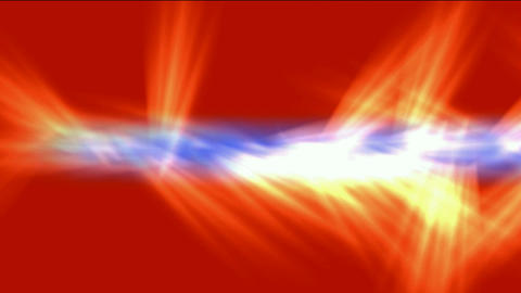 blue light beam jet red rays,laser weapons,power energy.bright,chains,zippers Animation