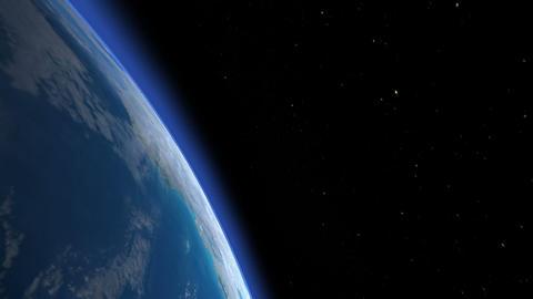 地球 stock footage