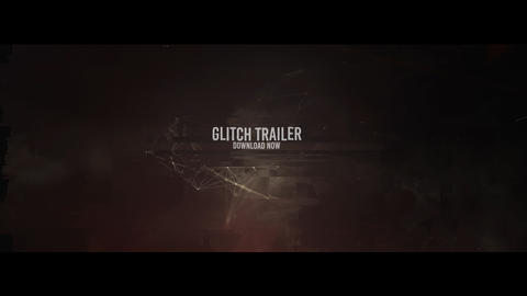 Glitch Style Package 0