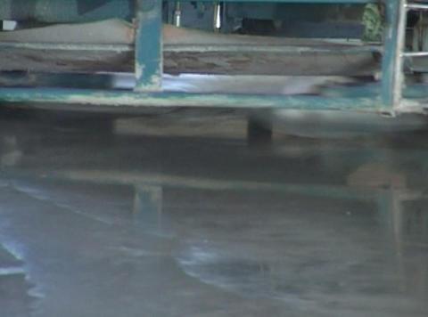 concrete floor levelling Live Action