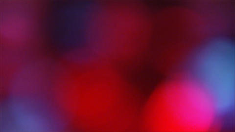 motion lights background loop Footage