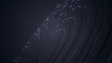 blue net lines Animation