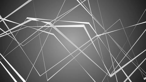 luma lines twist Animation