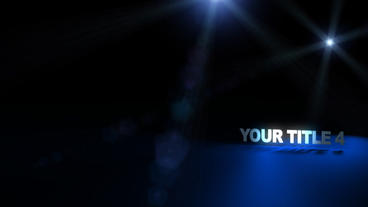 multi title animation Plantilla de After Effects