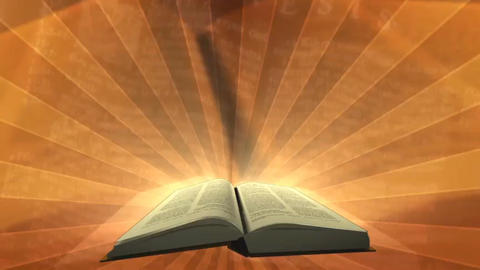 bible loop Animation