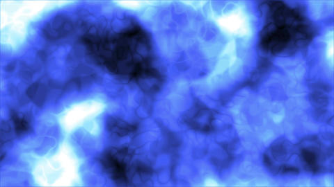 Abstract Background Blue Areas 4K Stock Video Footage