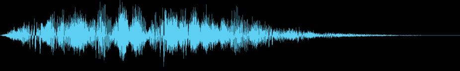 Futuristic Aleatoric Funny Sound Effect stock footage