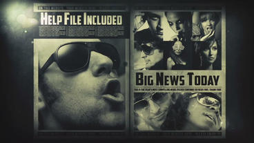 News Paper Templates Package 0