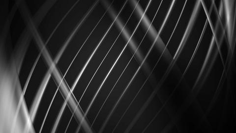 Black Helix Lines stock footage