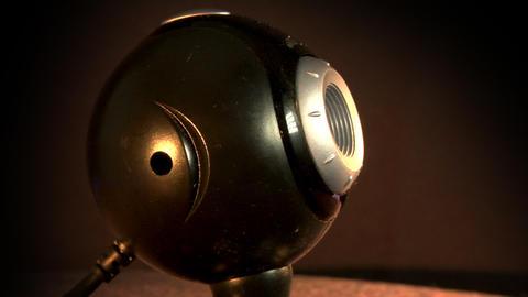 webcamera Footage