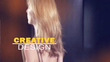 Style and Trendy Slide show After Effects Project