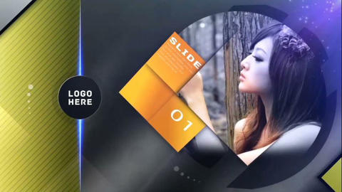 Slideshow Templates Package 1