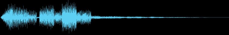 Elegant Modern Interface Tonal Message Sound Alert, Beep, Notification Sound 040 stock footage