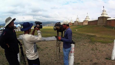 117. Erdene Zuu Buddhist Monastery - One Of The Oldest Monuments Of Mongolia 1