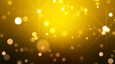 Gold background. Loop HD Stock Video Footage