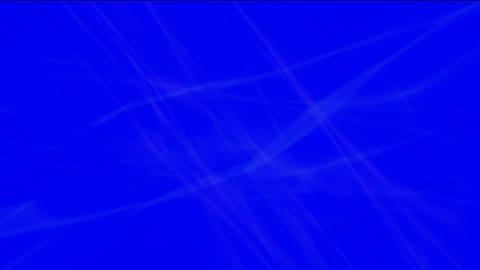 lightning magnetic field & energy fibre optic Stock Video Footage