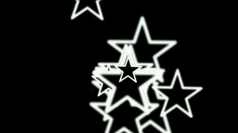 stars.dream,vision,idea,creativity,vj,USA,United... Stock Video Footage