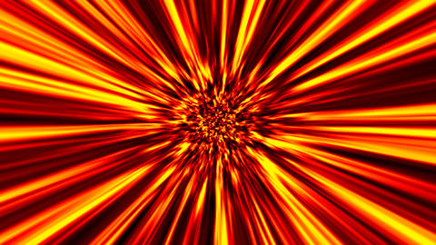 Animated Fire Background Stock Video Footage