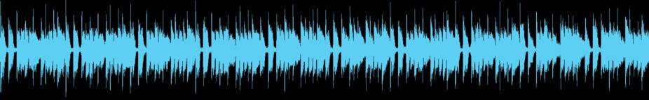 Cuttin' Loose [ Seamless Loop ] Music