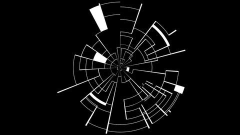 Polar Coordinates 001 Animation