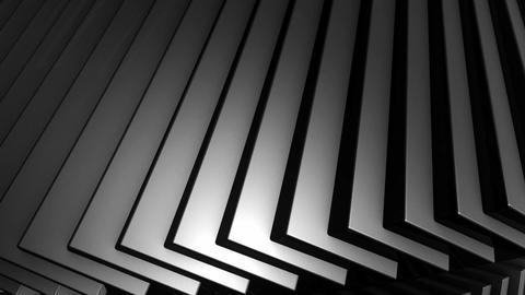gray helix edge Animation