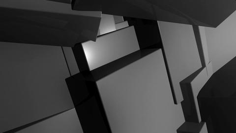 monochromatic random edge Animation