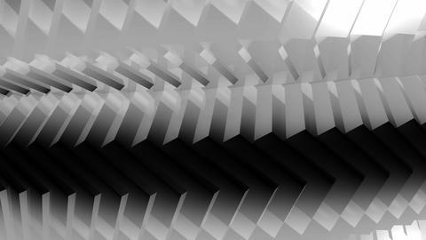 luminance gear spinning Animation