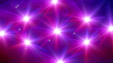 Star Lens Flare Pattern 0
