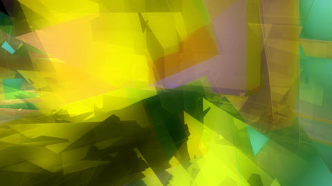 abstract jelly color Animation