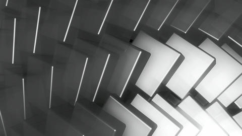 20 HD Twisted Object Array #06