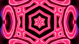Insert shot of Kaleidoscope vol.001 Footage
