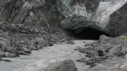 Franz-Josef Glacier Live Action