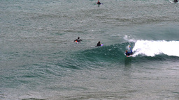body boarder spin Footage