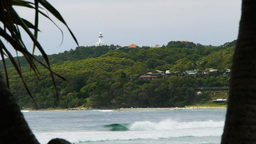 byron bay Footage