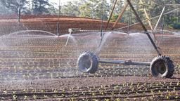 center pivot irrigation-2 Footage