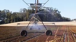 center pivot irrigation-3 Footage