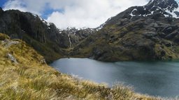 routeburn track Footage