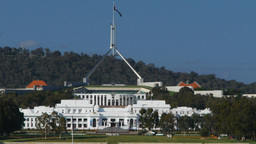 parliament houses Footage