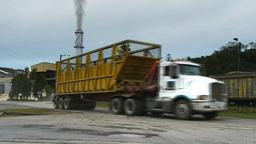 sugar mill Footage